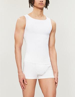 SPANX Zoned performance vest
