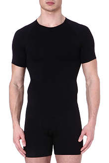 SPANX Zoned performance crew neck undershirt