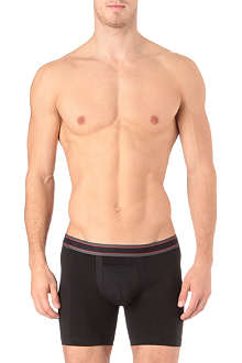 SPANX Cotton comfort boxer briefs
