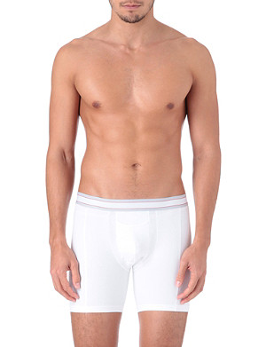 SPANX Cotton comfort boxer briefs
