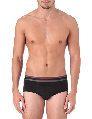 SPANX Cotton comfort briefs