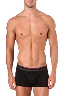 SPANX Short comfort cotton trunks