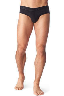 2(X)IST Essential No Show briefs