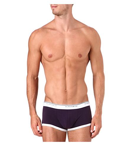 AUSSIEBUM Hitch trunks (Purple