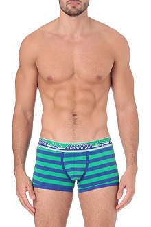 AUSSIEBUM Hop trunks