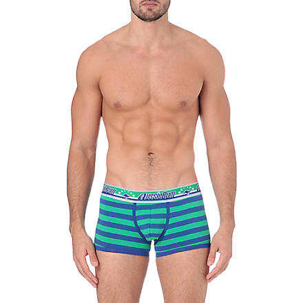 AUSSIEBUM Hop trunks (Green