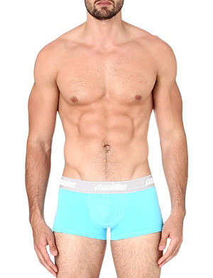 AUSSIEBUM WJ-Pro stretch-cotton trunks