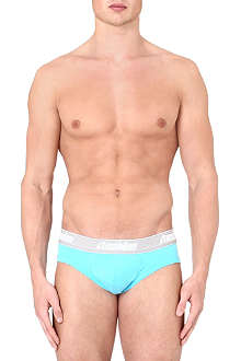 AUSSIEBUM WJPro stretch-cotton briefs