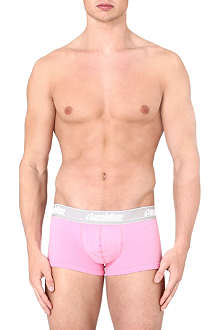 AUSSIEBUM WJPro stretch-cotton trunks