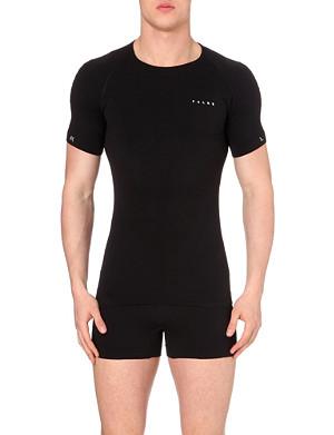 FALKE Short-sleeved t-shirt