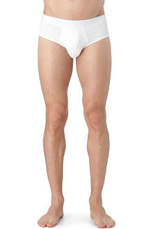 VIVIENNE WESTWOOD Orb logo back brief