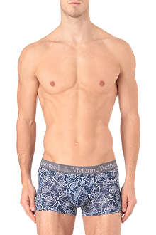 VIVIENNE WESTWOOD All-over orb trunks