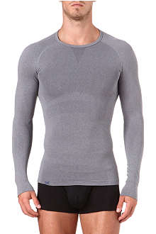 EQUMEN Long-sleeved top