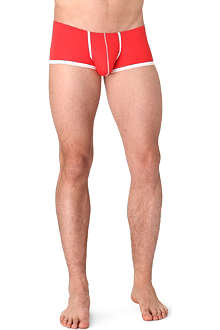 GROOVIN' Super extra low rise trunks