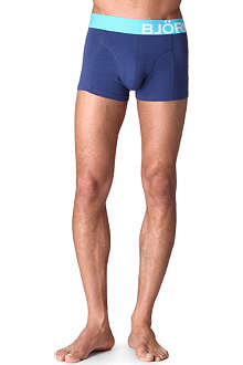 BJORN BORG Two pack of trunks