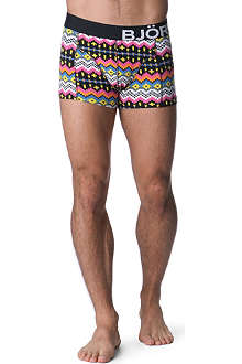 BJORN BORG Nordic Knit trunks