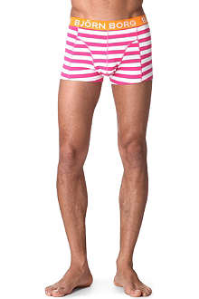 BJORN BORG Sunrise Stripe trunks