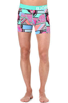 BJORN BORG Crazy Bear trunks