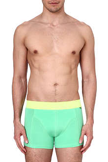 BJORN BORG Stretch-cotton trunks