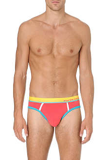 ANDREW CHRISTIAN Colour Vibe briefs