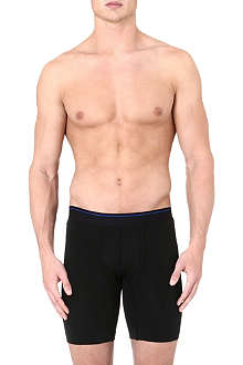 EQUMEN Long trunks