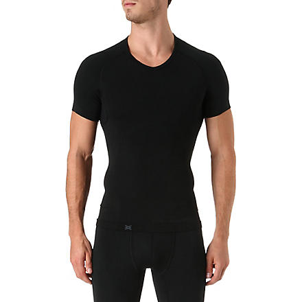 EQUMEN Core Precision t-shirt (Black