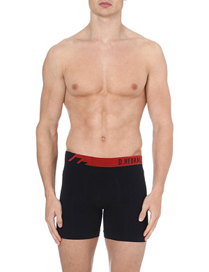 D.HEDRAL Seamless 95º AngleFit trunks