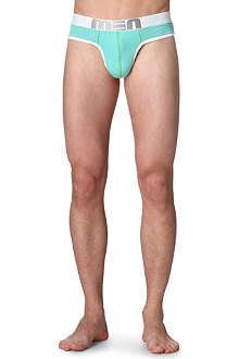 MEN Mikinos thong briefs