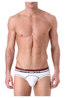 C-IN 2 Cotton grip profile briefs