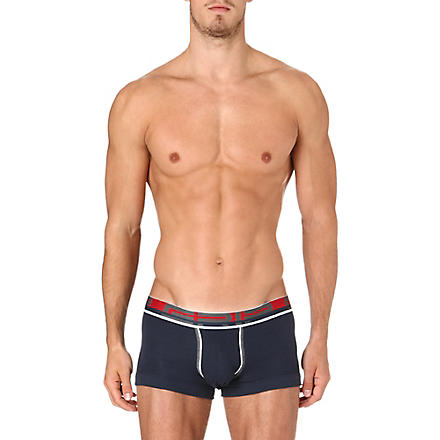 C-IN 2 Cottom grip army trunks (Navy