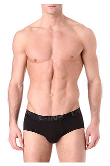 C-IN 2 Cotton core profile briefs