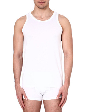 ZEGNA Cotton vest