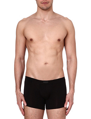 ZEGNA Jersey trunks