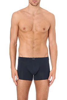 ZEGNA Striped trunks
