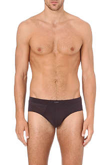 ZEGNA Striped briefs