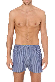 ZEGNA Striped boxers