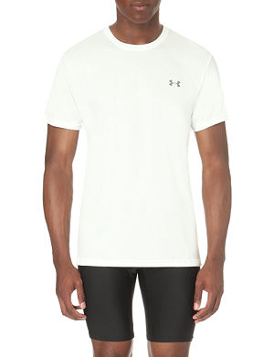UNDER ARMOUR Pack of two Heatgear t-shirts
