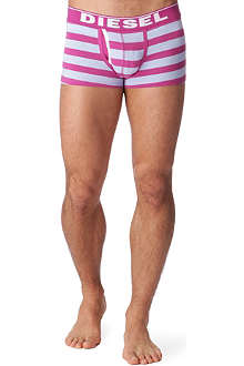 DIESEL Divine striped trunks