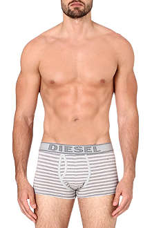 DIESEL Stripe trunks