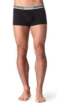 HUGO BOSS Cotton-modal stretch trunks