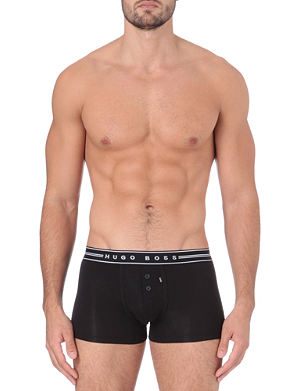 HUGO BOSS Logo trunks