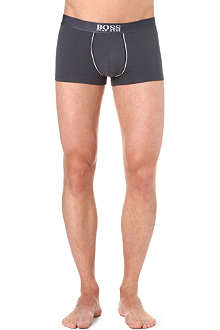 HUGO BOSS Innovation contrast-seam trunks