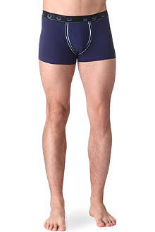 HUGO BOSS Contrast-seam trunks