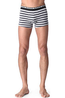 HUGO BOSS Striped trunks