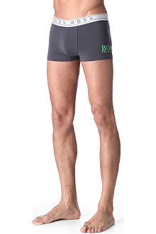HUGO BOSS Side-logo trunks