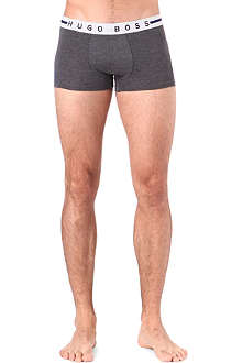 HUGO BOSS Plain boxer shorts