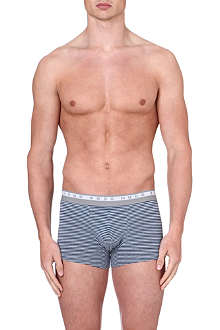 HUGO BOSS Thin stripe trunks