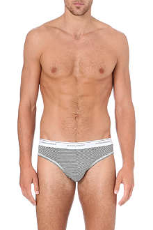 D SQUARED Stripe briefs