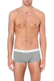 D SQUARED Stripe trunks