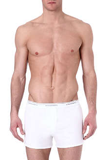 D SQUARED Stretch-cotton boxer shorts